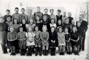 skolklass-i-larvs-skola-borjan-av-1950-talet